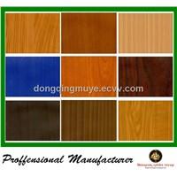 melamine boards/melamine chipboard