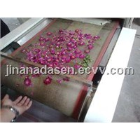 microwave dryer for red rose flower dryer
