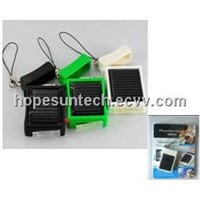mini solar charger for iphone
