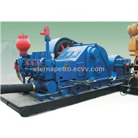 mud pump drilling rig compnents