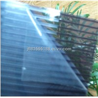 multi-wall polycarbonate sun sheet for greenhouse