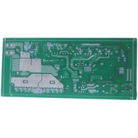 multilayer PCB Board with Immersion Gold and Golden Finger Surface Finished