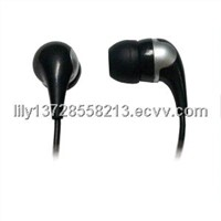 new desing earphone with in-ear design