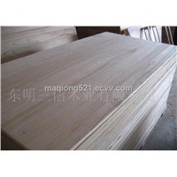 offer abundant paulownia jointed board