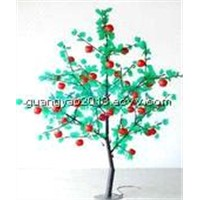 our company sell and produce LED tree lamp,LED apple tree lighting