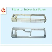plastic injection parts molding
