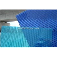 polycarbonate sheet for greenhouse building