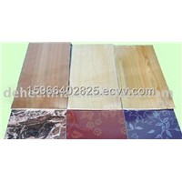 polyester plywood for furniture