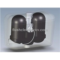 pressure flushing device ,toilet water tank ,toilet parts