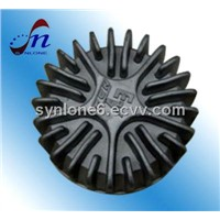 professional sand casting parts with machining in CNC