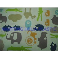 pvc printed sheet/film