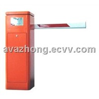 security Automatic Barrier Gate