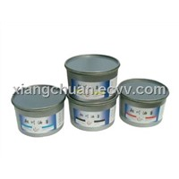 sheetfed offset printing ink(high gloss ink)