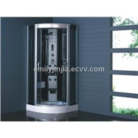 shower room with handle shower,computer control MJY-8019