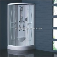 simple practical shower room MJY-8036