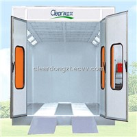 spray booth/spray paint booth/paint booth/ spray paint room HX-500