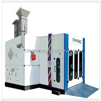 spray booth/spray paint booth/paint booth/ spray paint room HX-800