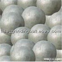 Supply Carbon Steel Ball, Rcab Forged Grinding Steel Ball