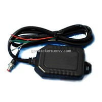 waterproof GPS vehicle tracker / built in GPS/GSM antenna