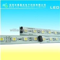 waterproof dc12v smd5050 30leds/m led light bar