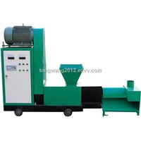 wheat stalk pellet press for charcoal making price
