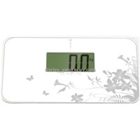 white Portable Scale-GPSC-000 electronic portable scale