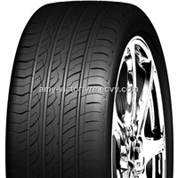 High Performance Radial PCR tyre 225/45R18