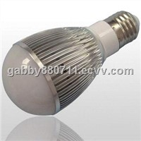 E27 B22 E14 5W LED Bulb Lamp Lighting Lights