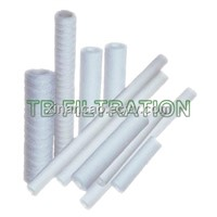 TB PP Pleated Filter Cartridge