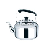 Whistling kettle, Stainless Steel Whistling Kettle