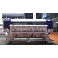Brand New Mutoh ValueJet 1628TD 64-inch Fabric Printer