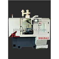 Carbide Grinding Tools Machine (2W) - Auto Loading System