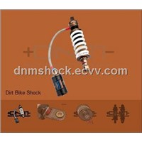 Dirt Bike Shock - MT-BAG - DNM