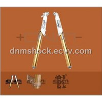 Motorcycle Forks - M-200 - DNM