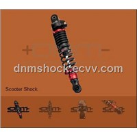 Scooter Shock - HLR - DNM