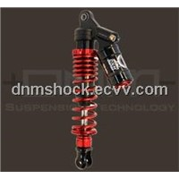 Scooter Shocks - HLP - DNM