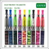 EGO-K Electronic cigarette with ceramic battery