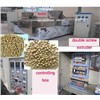 textured soya protein processing line  China
