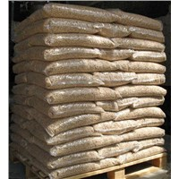 Biomass Wood Pellet For Fuel And Heating System