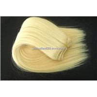 100% Human Hair Weft/ hair extension
