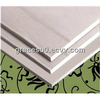 2013 new paper-faced gypsum board