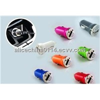 5v 1A Single output Car charger