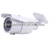 720P WDR 4-9mm varifocal Waterproof Day&Night IP Camera