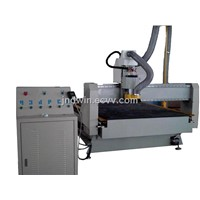 CNC Machine / CNC Router (DW2030)