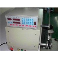 Coil Wire Winding Machines Wire Spooling Machine Tools
