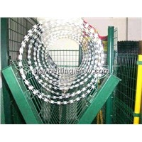 Concertina Fencing Low Price and Superior Quality