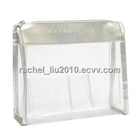 Cosmetic Bag, PVC cosmetic bag, PVC bag, make up bag, toiletry bag, zipper bag, promotion bag