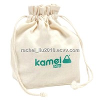 Cotton bag, canvas bag, drawstring bag, gift bag, gift packing bag, promotion bag