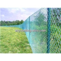 Cyclone Wire  Fence - SGS Certificate