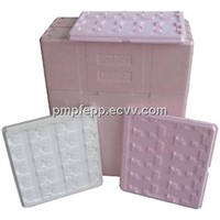 EPP foam packaging for electronics